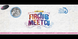 tamil movie first meetla first look posters and movie stills