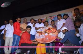 tamil movie kutram nadanthathu enna audio launch photos