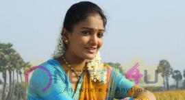 Porkalathil Oru Poo Tamil Movie Working Stills