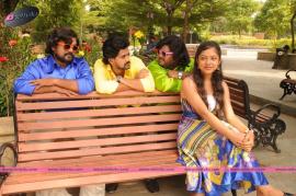 tamil movie sathuran movie stills and posters