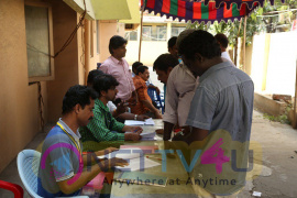 TANCIS Election 2016 Photos & Latest Images