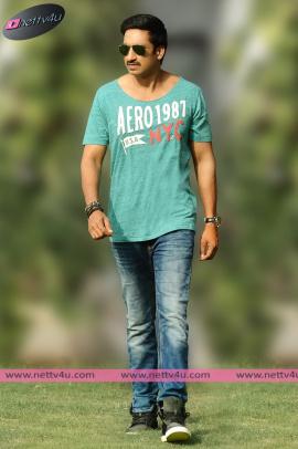 Telugu Actor Gopichand Latest Pictures