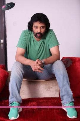 Telugu Actor J. D. Chakravarthy Latest Photo Gallery