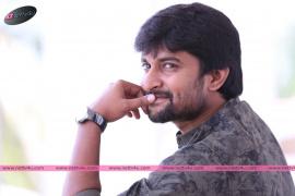 Telugu Actor Nani's Recent Stylish Photos