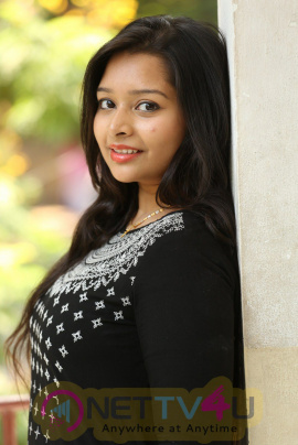 Telugu Actress Abhinaya Latest Excellent Stills