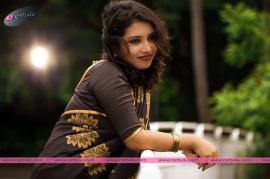 telugu actress actress aishwarya murali photoshoot stills