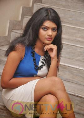 Telugu Actress  Akhila And Aksha Pardasany Latest Hot Photo Shoot Stills