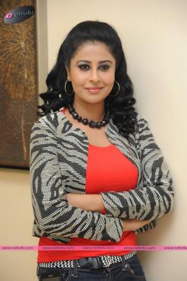 telugu actress anjana menon hot photographs