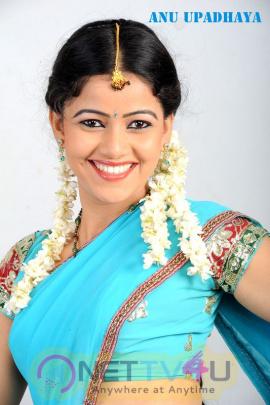 Telugu Actress Anu Upadhaya Latest Hot Images Telugu Gallery