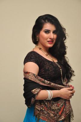 Telugu Actress Archana Shastry Exclusive Photo Gallery