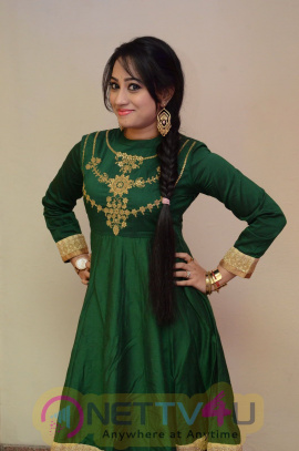 Telugu Actress Ashvini Latest Exclusive Photos Telugu Gallery