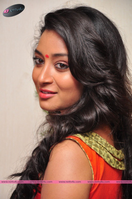 telugu actress bhanu sri stylish look photos