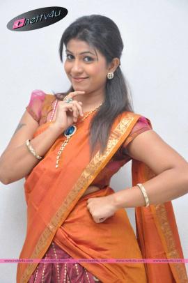 Telugu Actress Geetanjali Latest Cute Photos