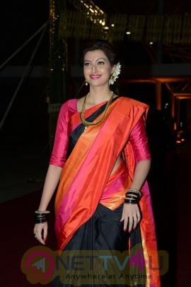 Telugu Actress Hamsa Nandini Stills