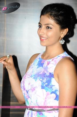 telugu actress kruthika jayakumar photos