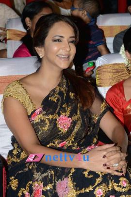 telugu actress lakshmi manchu latest photo gallery