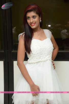 telugu actress liza reddy charming photos gallery