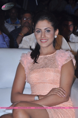 Telugu Actress Madhu Shalini Charming Photos
