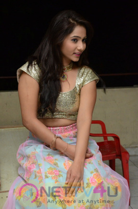 Telugu Actress Mitraaw  Latest Exclusive Photos