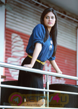 Telugu Actress  Nanditha New Gorgeous Hd Images Telugu Gallery