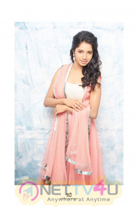 Telugu Actress Natasha Yadav New Photoshoot Images