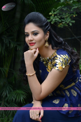 telugu actress sree muki exclusive photo gallery