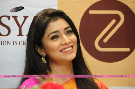 Telugu Actress Shriya Saran Latest Photoshoot