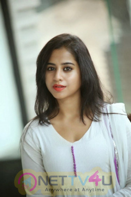 Telugu Actress Swathi Deekshith Latest Gorgeous Photos Telugu Gallery