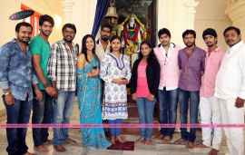 telugu cinema jai hanuman films new movie launching