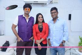 telugu cinema pramadham success meet photos