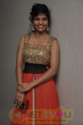 Telugu Film Actress Sri Exclusive Stills