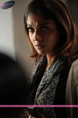 telugu film mayuri first look photos