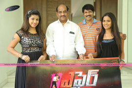telugu movie affair launch photoshoot