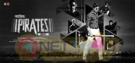 Telugu Movie Aithe 2.0 And Pirates 1.0 New Posters Telugu Gallery