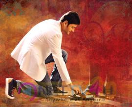 Telugu Movie Brahmotsavam First Look Latest Still Telugu Gallery