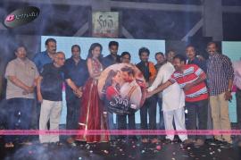 telugu movie kanche grand audio launch event photos