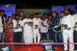 telugu movie manasantha nuvve audio function stills