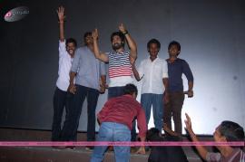 Telugu Movie Mantra 2 Success Tour By Hero Chetan Cheenu
