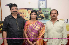 telugu movie mariyan date press meet photo gallery