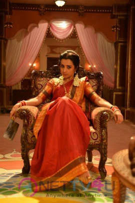 Telugu Movie Nayaki Very Attractive Stills Telugu Gallery