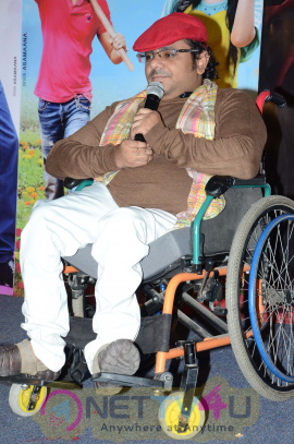 Telugu Movie Nenorakam Teaser Launch Exclusive Photos Telugu Gallery