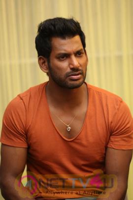 Telugu Movie Rayudu Team Interview Cute Photos Telugu Gallery