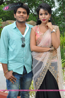 telugu movie seeta devi movie opening photos