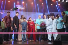 telugu movie srimanthudu audio launch photo gallery