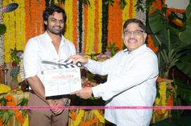 telugu movie supreme movie opening photos