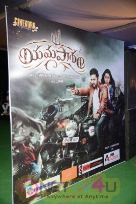 Telugu Movie Yamapasam Audio Launch Stills Telugu Gallery