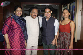 the freedom file  book launch on film gour hari dastaan