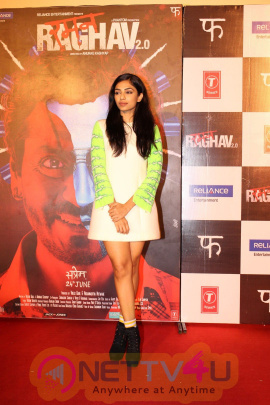 The Official Trailer Of Anurag Kashyap Raman Raghav 2.0 Has Been Released Photos Hindi Gallery