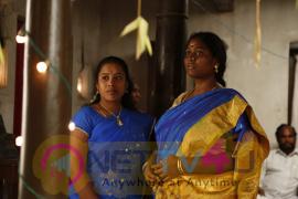 the yellow festival short film stills and making stills 12
