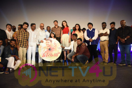 Theri Movie Audio Launch Latest Stills Tamil Gallery